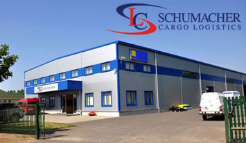 Schumacher Cargo New York