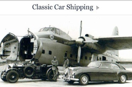 International Classic Car Transport