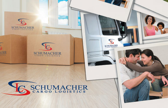 Image of Schumacher Cargo International Moving Services