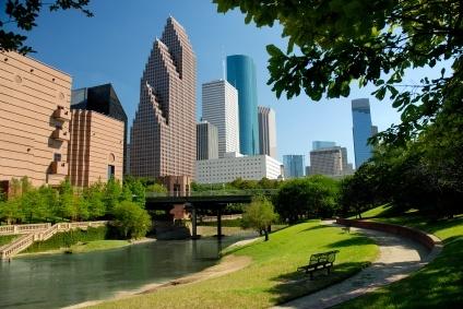 Houston International Movers
