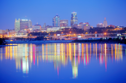 International moving services to Kansas City