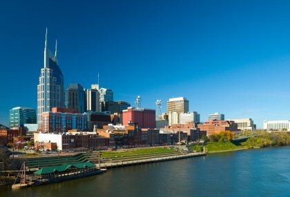 International moving services to Nashville