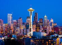 Seattle international movers