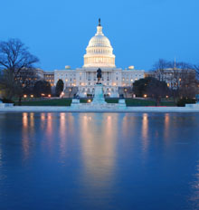 Washington DC international movers