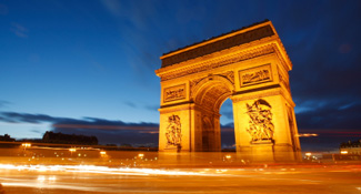 International moving services to France