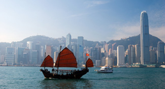 Ship Your Car To Hong Kong With Us
