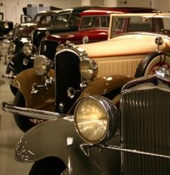 Paris Car Expo
