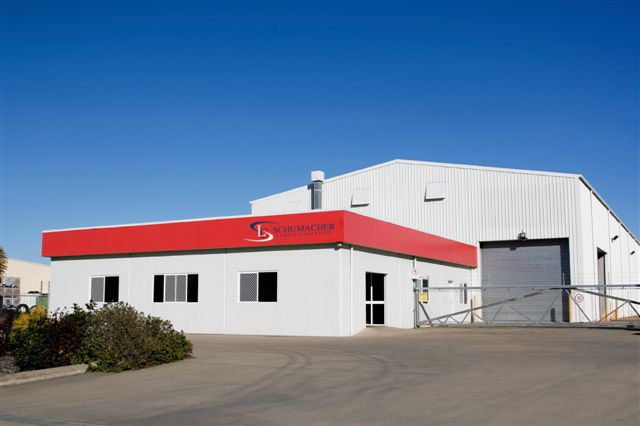 Houston, TX International Shipping and Moving- Schumacher Cargo
