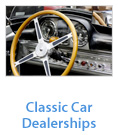 Classic Car Dealerships