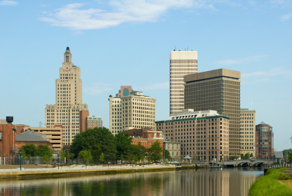 International moving services from Rhode Island