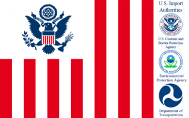 U.S Vehicle Imports