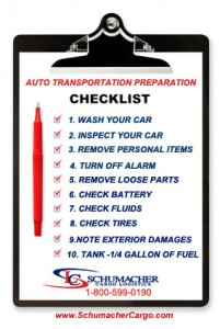 International Car Shipping Guide