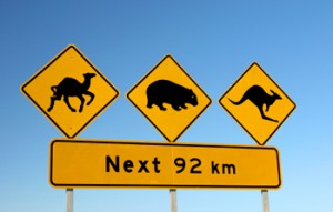 Unusual Facts about Australia