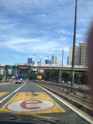 Freeway-view-Sydney-Australia