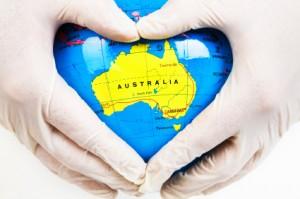 Image of Australia Health Care