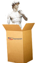 Advice for shipping fine art -Schumacher Cargo