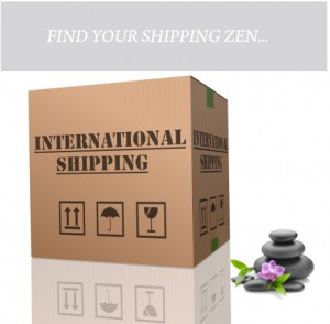 International Shipping Tips