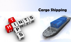 Image of Cargo Shipping Tips