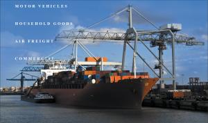 ocean cargo freight