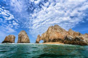 Mexico Ocean Cove