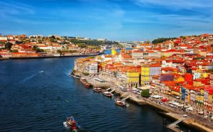 Portugal Trade City