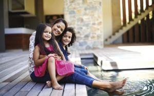 Convince your Family to Move Family on New Home Property