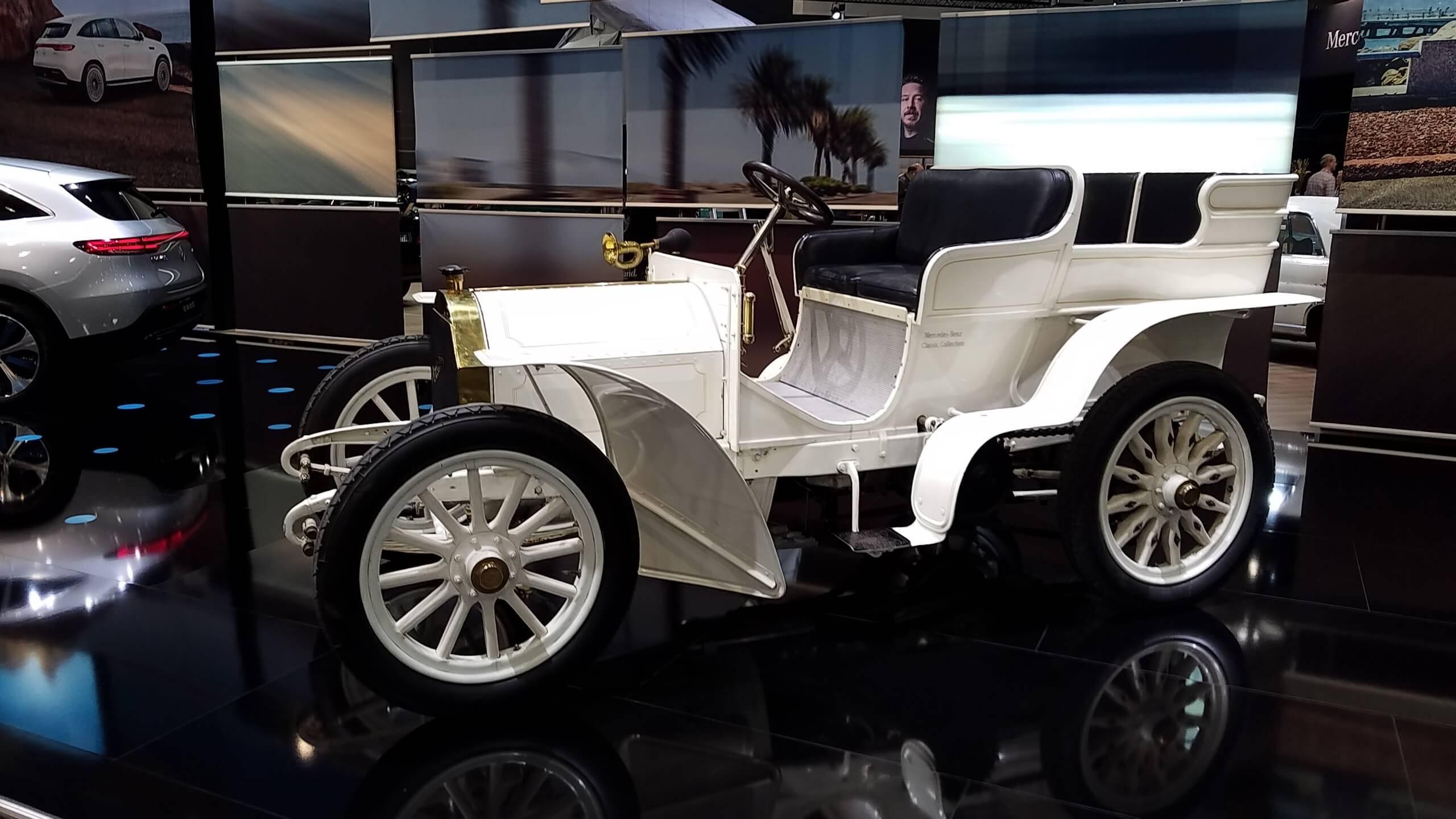MercedesClassicCollectionWhite