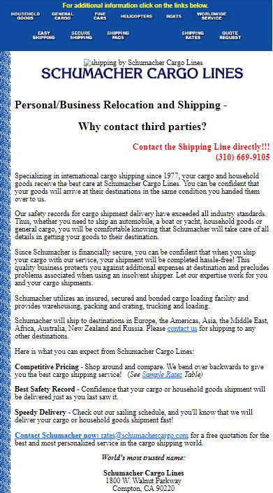 Website2001-07-21