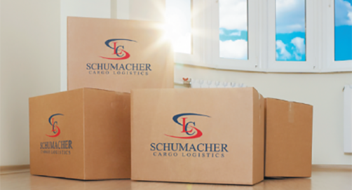 Moving to Asia with Schumacher Cargo Boxes