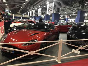 Artcurial Aston Martins