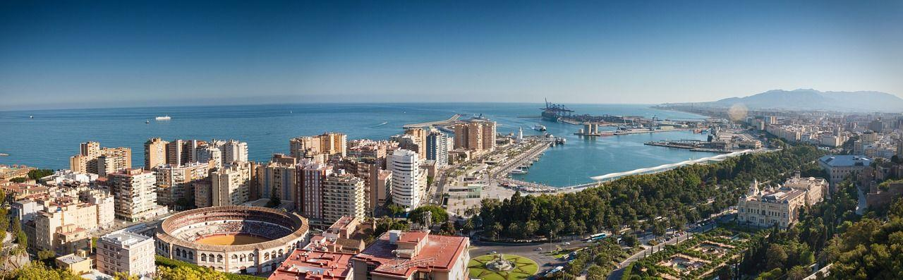 Moving to Spain Malaga Coastal Town