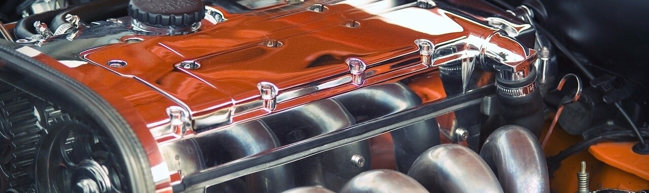 International Engine Shipping Springs Automotive Motor Gear