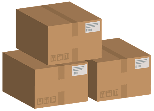 International Moving Quote Boxes