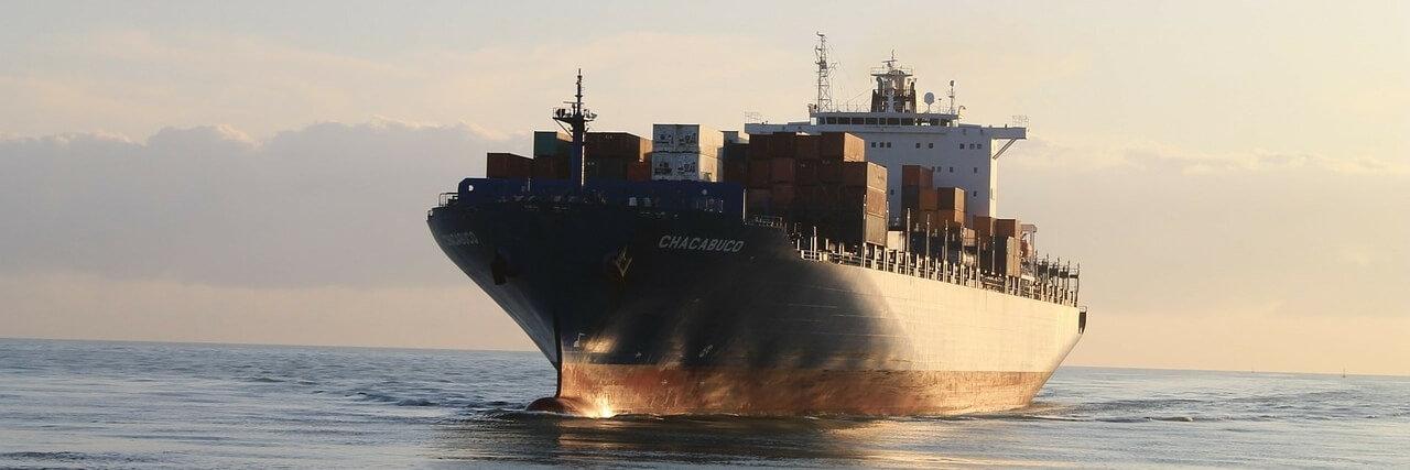 NVOCC Cargo Ship Ocean Freight