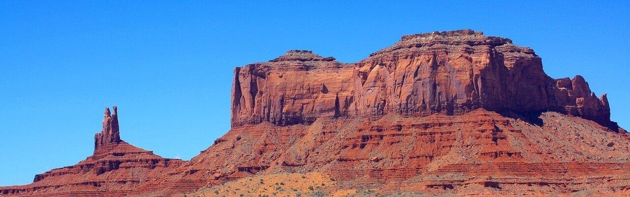 international movers arizona monument valley desert