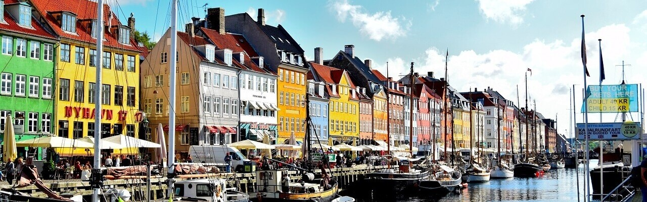 Moving to Copenhagen from the USA