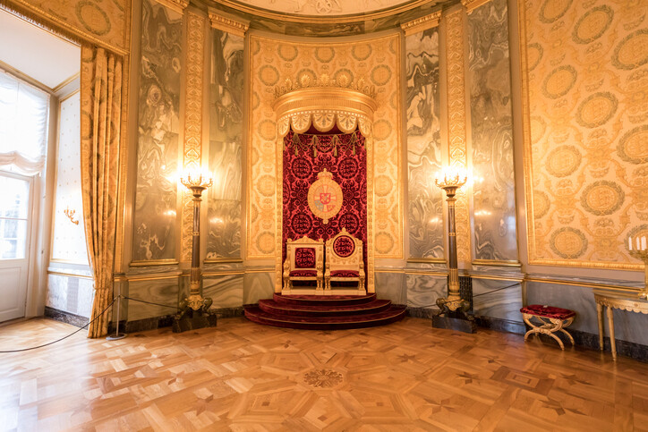 Parliament Christiansborg palace #8 of the 10 best things to do in Copenhagen