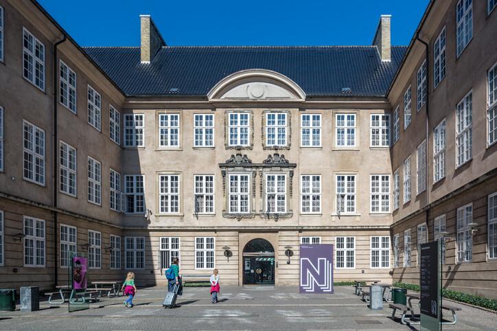 The National Museum of Denmark in Copenhagen #6 of the top 10 best things to do in Copenhagen