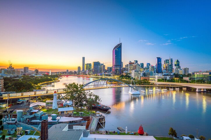 Moving to Brisbane Australia