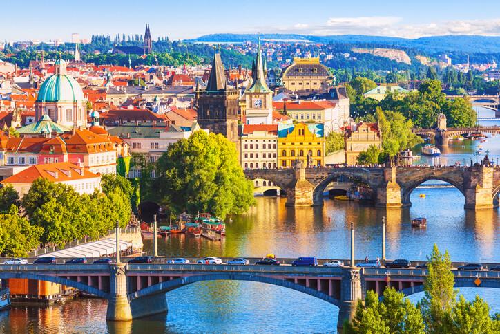Czech Republic Long Term Work Visa