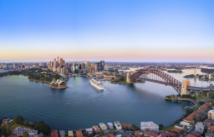 Stay in Australia long term with work and holiday visas